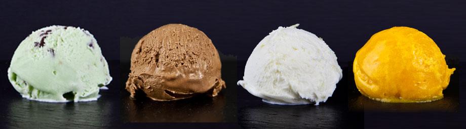 Traditional Ice Cream