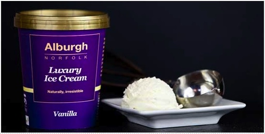 Ice Cream Norfolk
